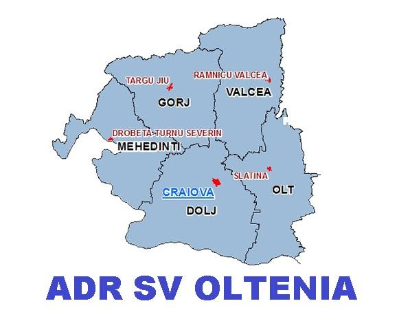 ADR SV Oltenia: 30 aprilie 2021, termen limită pentru depunerea proiectelor prin apelul POR 8.1.B