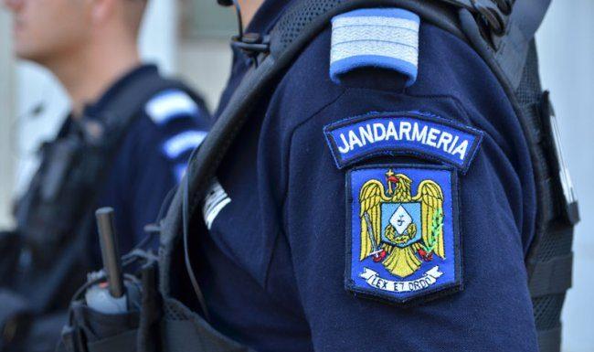 Activități planificate în Gorj de Ziua Jandarmeriei Române