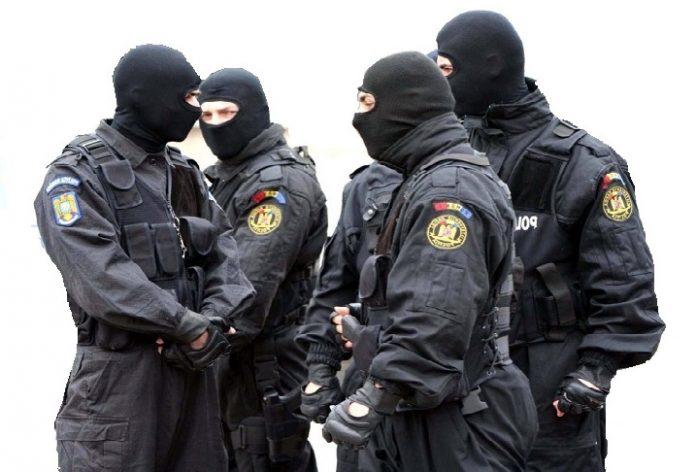 Percheziții în județul Vâlcea și municipiul Craiova într-un dosar de trafic de minori, proxenetism și trafic de droguri