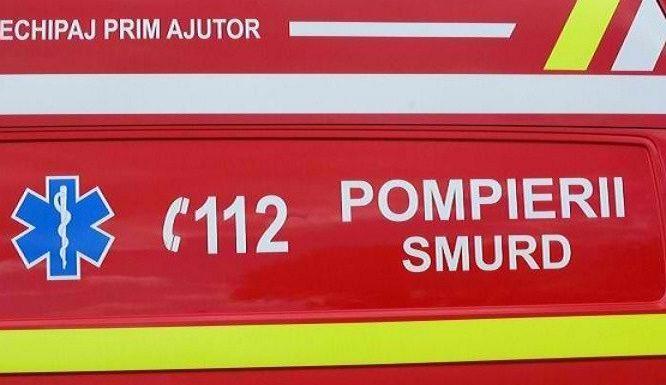 În ultimele 24 de ore, ISU Vâlcea a gestionat 14 situaţii de urgenţă