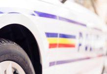 Braconier din Calafat reținut de polițiștii
