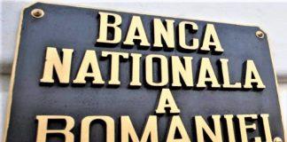 BNR calibrează politica monetară pentru a susține redresarea activității economice