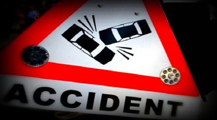 Accident rutier pe strada Înfrățirii din Craiova