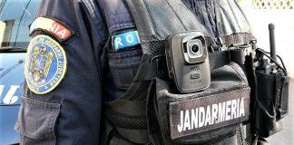 Mehedinți: Peste 300 de jandarmi la datorie în perioada 18 – 24 ianuarie 2021, în cooperare cu poliţiştii