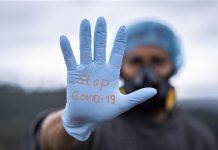 COVID-19 în Oltenia: situația epidemiologică la data de 5 ianuarie 2021