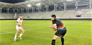 """""""Stejarii"""" au marcat primele puncte pe noul stadion """"Arcul de Triumf"""""""