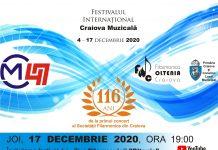 """CARMINA BURANA de Carl Orff - Concert online de ZIUA FILARMONICII """"OLTENIA"""" CRAIOVA"""