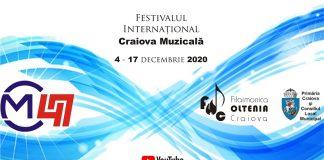 Concert Millenium Arts Ensemble online pe canalul YouTube Filarmonica Oltenia Craiova