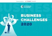 Copii premiati de Business Challenges 2020