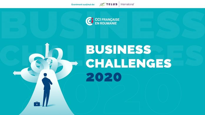 Copii premiati de Business Challenges 2020