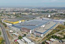 Zacaria finalizează cea de-a doua fază de dezvoltare a Southern Logistics - Craiova