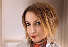 Cristina Diaconescu Director de Creatie Hello Group Foodwise Marketing