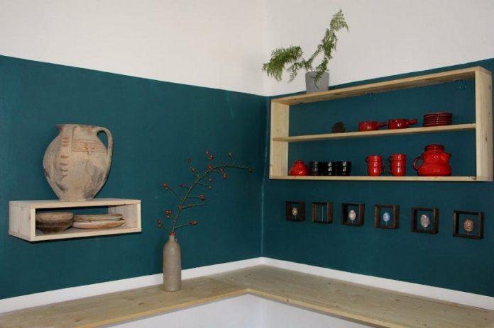 Mehedinți Invitație la o vizită virtuală a Casei OGOI, imobilul fostei primării din Balta