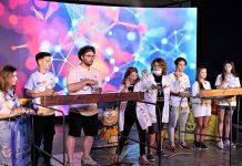 SCIKiDS Festivalul Stiintei in premiea online cu 8 ore de continut video