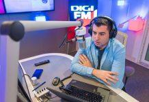 "Adrian Cojocaru aduce ""Omul potrivit"" la Digi FM"