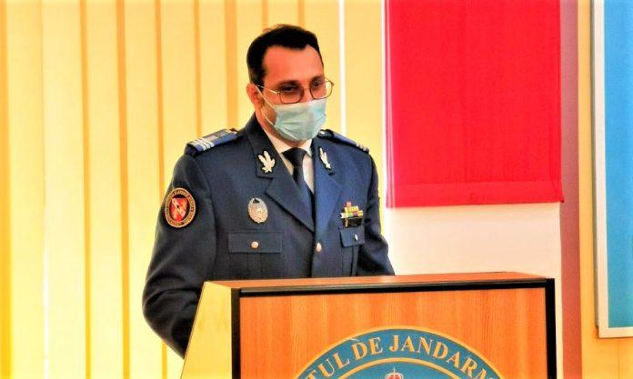 Evaluarea activităţii Inspectoratului de Jandarmi Judeţean Dolj şi Grupării de Jandarmi Mobile Craiova pentru 2020