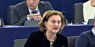 Maria Grapini: Ne mai putem baza pe recomandările OMS în ceea ce privește sănătatea cetățenilor din statele UE?