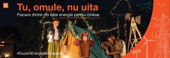 Opinia consumatorilor CEZ cel mai verde prompt si competent brand din domeniul energiei