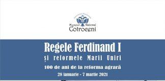 Regele Ferdinand I și reformele Marii Uniri