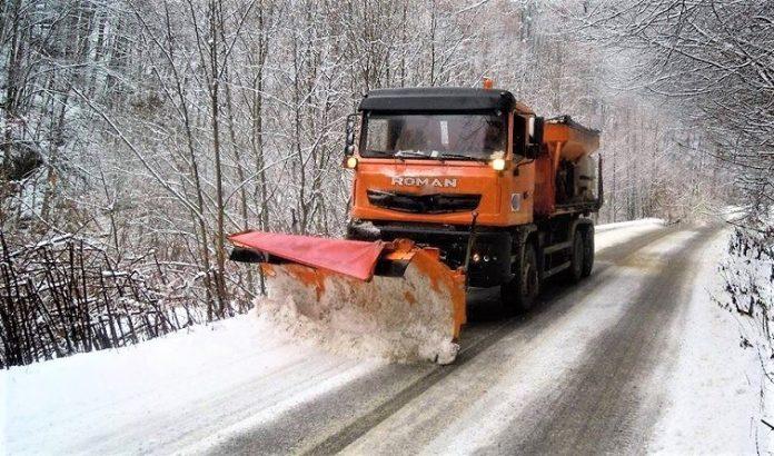 Sindicaliștii din CNAIR: Majorarea fondurilor pentru întreținerea drumurilor naționale este obligatorie