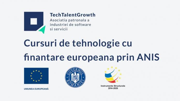 TechTalent Growth