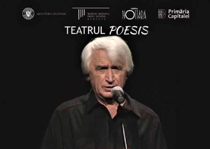 """Ziua Culturii Naționale este marcată de Teatrul Național """"Marin Sorescu"""" cu un program bogat și atractiv"""
