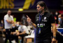 Adi Vasile, antrenor CSM București