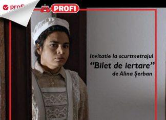 Bilet de iertare de Alina Serban