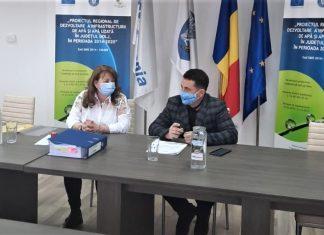 Compania de Apa Oltenia a semnat al doilea contract de achizitie echipamente din fonduri europene