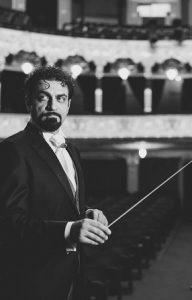 Muzică franceza cu Marius Hristescu la pupitrul simfonicului craiovean 14 mai 2021