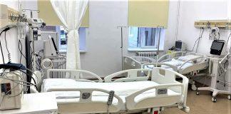 Sectia ATI din Spitalul Filantropia Craiova a fost complet renovata