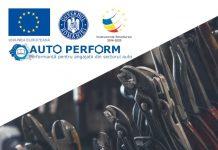 Auto Perform - Service-urile auto din Dolj își pot instrui gratuit angajații