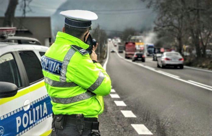 Vitezomanii în vizorul polițiștilor vâlceni