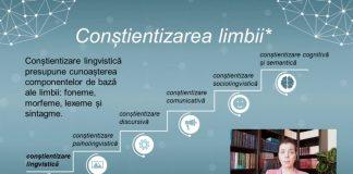 WEBDIDACTICA, ediția a III-a. Peste 15.000 de profesori din întreaga țară au urmărit webinarele dedicate disciplinei Limba și Literatura Română