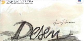 Galeriile Cozia Pasaj 1 și 2 - inaugurarea expoziției DESEN, curatoriate de Aurelia Sanda