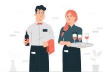 Meniu QR pentru restaurante baruri cafenele sau cofetarii igieni practic si usor