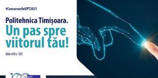 Universitatea Politehnica Timișoara – un pas spre viitorul tău!