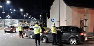 Polițiștii din cadrul IPJ Vâlcea au continuat activitățile de prevenire și de verificare în contextul stării de alertă