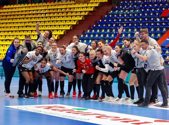 CSM București atacă Vâlcea cu orgoliul rănit după remiza din campionat!