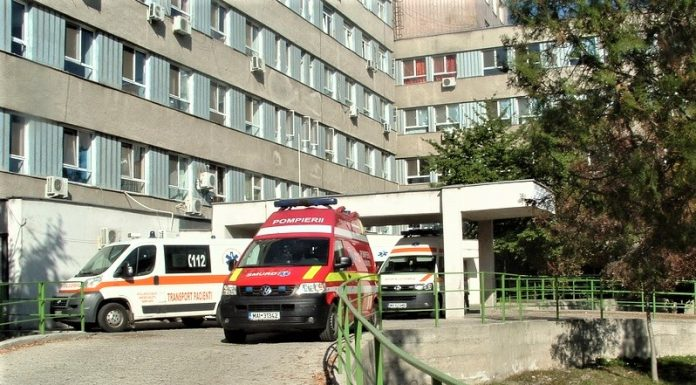 Spitalul Judetean Drobeta Turnu Severin