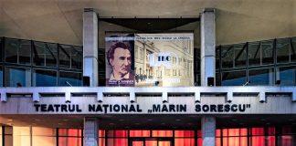 Teatrul National Marin Sorescu Craiova