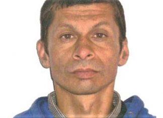 Bărbat din Târgu Jiu dat dispărut de tatăl său
