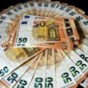 Anunț de credit și investiție
