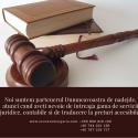 Consultanta si asistenta in acte administrative