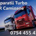 Reparatii Turbine camioane Bucuresti Turbosuflante pentru orice tip de camion vanzari si