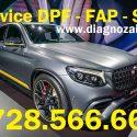 Service DPF FAP SCR AdBlue - Resoftari, Reprogramari