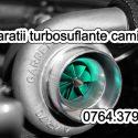 Reparatii turbosuflante Camioane Reconditionari Turbo Bucuresti