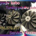 Executam servicii upgrade pentru orice turbosuflanta