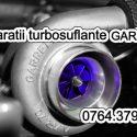Reparatie turbina Peugeot 1.6 hdi 80 kw 109 cp 110 cp Turbosuflanta