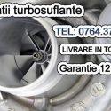 Reparatie turbina Opel Astra h 1.7 CDTI 101 CP 74KW Turbosuflanta